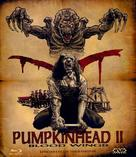 Pumpkinhead II: Blood Wings - Austrian Movie Cover (xs thumbnail)
