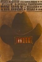 Tom Horn - Polish Movie Poster (xs thumbnail)