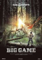 Big Game - Movie Poster (xs thumbnail)