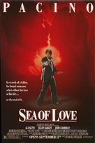 Sea of Love - Movie Poster (xs thumbnail)