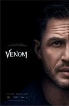 Venom - Mexican Movie Poster (xs thumbnail)