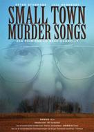 Small Town Murder Songs - Dutch Movie Cover (xs thumbnail)