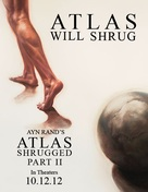 Atlas Shrugged: Part II - Movie Poster (xs thumbnail)