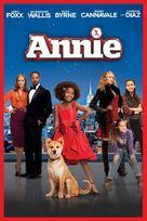 Annie - DVD cover (xs thumbnail)