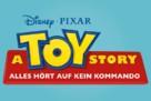 Toy Story 4 - German Logo (xs thumbnail)