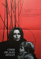 La maison sous les arbres - Italian Movie Poster (xs thumbnail)