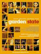 Garden State - French Movie Poster (xs thumbnail)