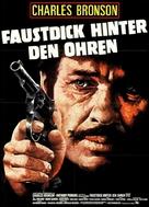 Quelqu'un derrière la porte - German Movie Poster (xs thumbnail)