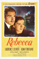 Rebecca - Re-release movie poster (xs thumbnail)
