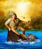 The Crocodile Hunter: Collision Course - Key art (xs thumbnail)