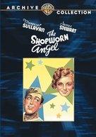 The Shopworn Angel - DVD movie cover (xs thumbnail)