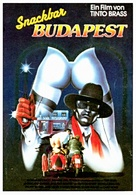 Snack Bar Budapest - German Movie Poster (xs thumbnail)