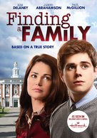 Finding a Family - Movie Cover (xs thumbnail)