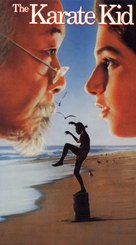 The Karate Kid - Movie Cover (xs thumbnail)