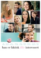 He's Just Not That Into You - Norwegian Movie Poster (xs thumbnail)
