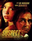 Suspect - Belgian Movie Poster (xs thumbnail)
