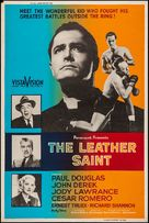 The Leather Saint - Movie Poster (xs thumbnail)