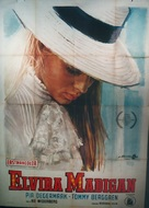 Elvira Madigan - Italian Movie Poster (xs thumbnail)