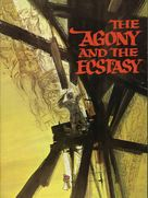 The Agony and the Ecstasy - poster (xs thumbnail)