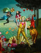 Harley Quinn: Birds of Prey - Key art (xs thumbnail)