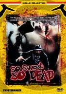 Rivelazioni di un maniaco sessuale al capo della squadra mobile - DVD movie cover (xs thumbnail)