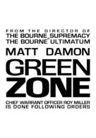 Green Zone - poster (xs thumbnail)
