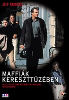 Scenes of the Crime - Hungarian Movie Cover (xs thumbnail)