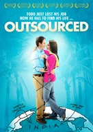 Outsourced - Movie Poster (xs thumbnail)
