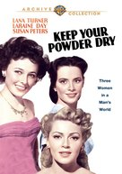 Keep Your Powder Dry - Movie Cover (xs thumbnail)