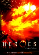 """Heroes"" - poster (xs thumbnail)"