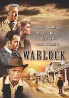 Warlock - DVD cover (xs thumbnail)