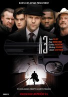 13 - Lithuanian Movie Poster (xs thumbnail)