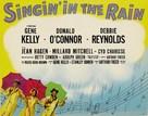 Singin' in the Rain - Movie Poster (xs thumbnail)