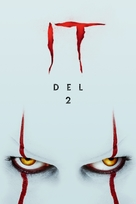 It: Chapter Two - Danish Movie Cover (xs thumbnail)