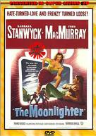 The Moonlighter - DVD movie cover (xs thumbnail)