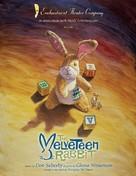 The Velveteen Rabbit - Movie Poster (xs thumbnail)
