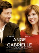 Ange et Gabrielle - French Movie Poster (xs thumbnail)
