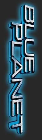 Blue Planet - Logo (xs thumbnail)