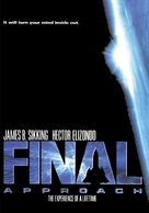 Final Approach - DVD cover (xs thumbnail)