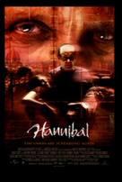 Hannibal - Movie Poster (xs thumbnail)