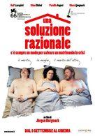 Det enda rationella - Italian Movie Poster (xs thumbnail)