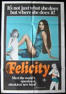 Felicity - Australian Movie Poster (xs thumbnail)