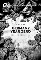 Germania anno zero - DVD cover (xs thumbnail)