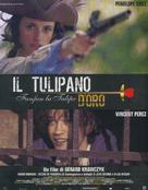 Fanfan la tulipe - Italian poster (xs thumbnail)