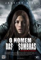 The Tall Man - Brazilian Movie Poster (xs thumbnail)