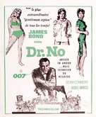 Dr. No - Canadian Movie Poster (xs thumbnail)