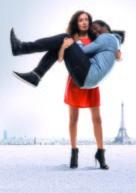 Amour sur place ou à emporter - French Key art (xs thumbnail)