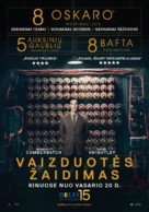 The Imitation Game - Lithuanian Movie Poster (xs thumbnail)