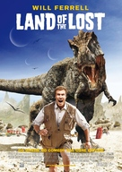 Land of the Lost - British Movie Poster (xs thumbnail)