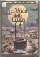 Voce della luna, La - Italian DVD cover (xs thumbnail)